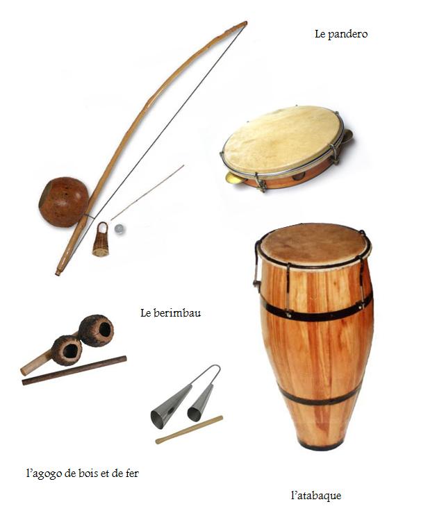 Les-instruments