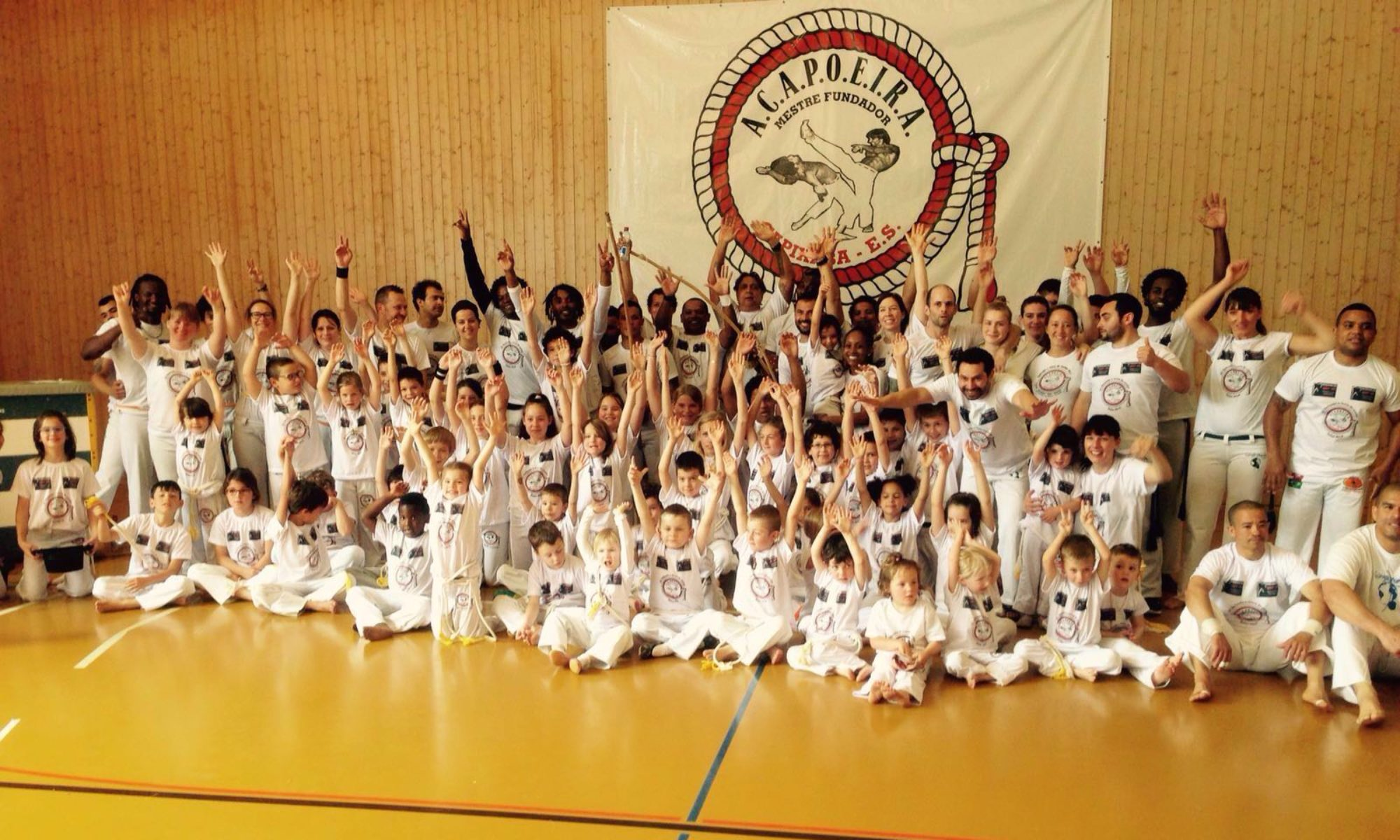 A Capoeira.ch